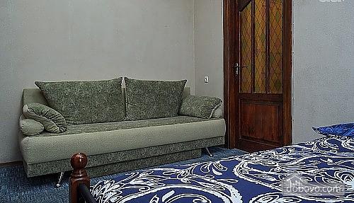 Люкс апартаменты в самом центре Запорожья, 2х-комнатная (91891), 025