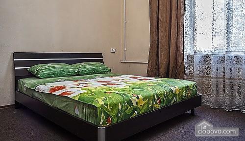 Люкс апартаменты в самом центре Запорожья, 2х-комнатная (91891), 028