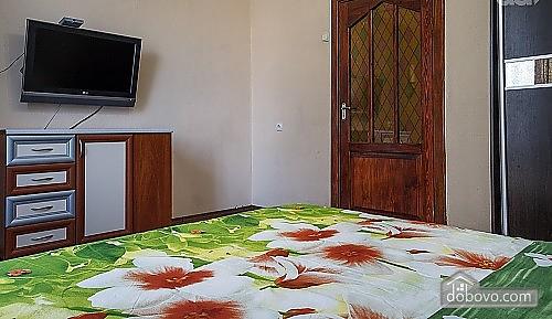Люкс апартаменты в самом центре Запорожья, 2х-комнатная (91891), 030