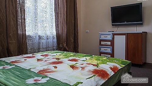 Люкс апартаменты в самом центре Запорожья, 2х-комнатная (91891), 032