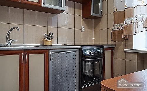 Люкс апартаменты в самом центре Запорожья, 2х-комнатная (91891), 034
