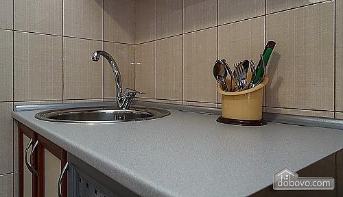 Люкс апартаменты в самом центре Запорожья, 2х-комнатная (91891), 035