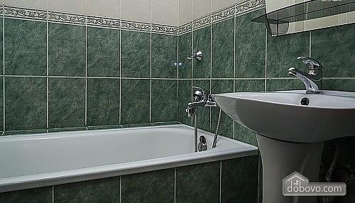 Люкс апартаменты в самом центре Запорожья, 2х-комнатная (91891), 037