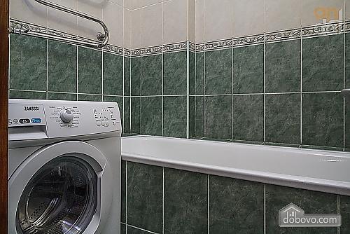 Люкс апартаменты в самом центре Запорожья, 2х-комнатная (91891), 038