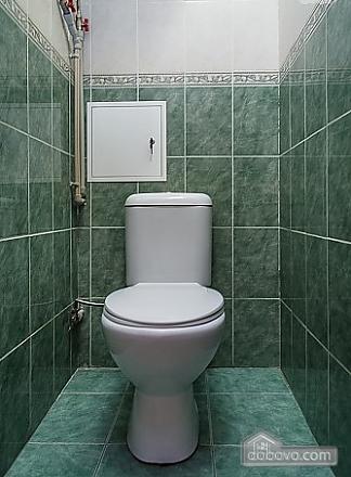 Люкс апартаменты в самом центре Запорожья, 2х-комнатная (91891), 039