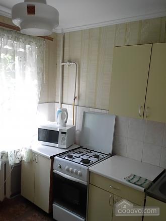 Apartment in the city center, Zweizimmerwohnung (75350), 002