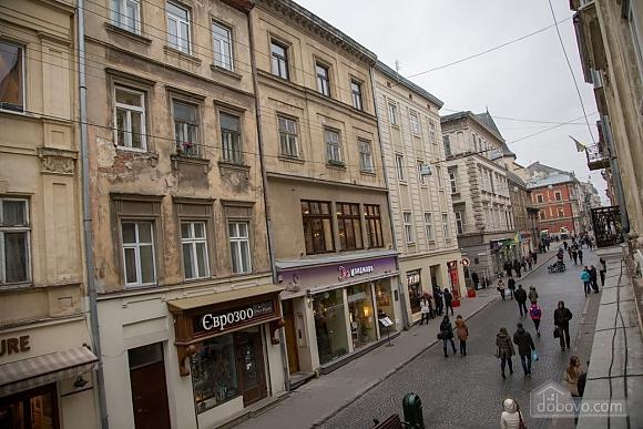 Апартаменты возле площади Рынок, 2х-комнатная (31965), 008