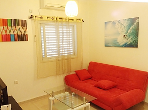Cozy apartment near the sea, Un chambre, 003