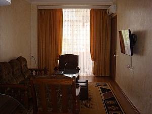 Luxury level apartment, Two Bedroom, 003