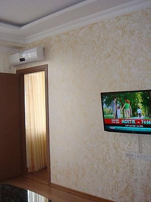 Luxury level apartment, Two Bedroom, 004