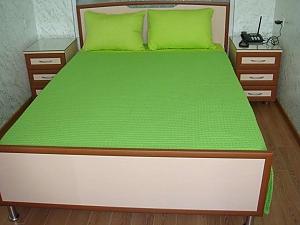 Luxury level apartment, Two Bedroom, 001
