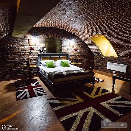 Luxury apartment in Chernivtsi, Deux chambres (90696), 001