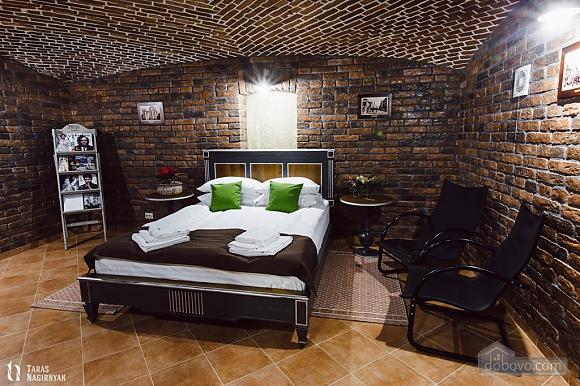 Luxury apartment in Chernivtsi, Deux chambres (90696), 007