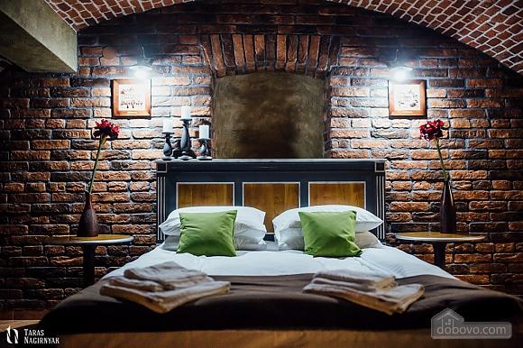 Luxury apartment in Chernivtsi, Deux chambres (90696), 009