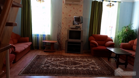 Duplex apartment near shopping mall Ljubava, Un chambre (18298), 002