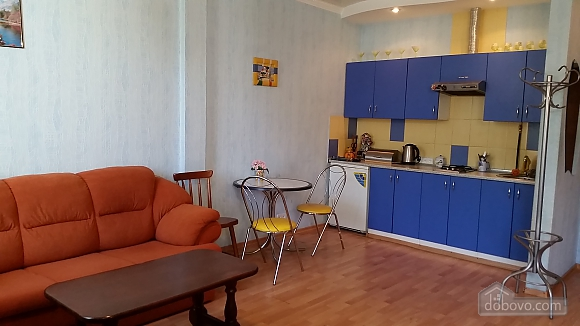 Duplex apartment near shopping mall Ljubava, Un chambre (18298), 001