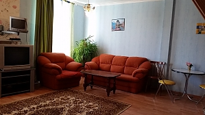 Duplex apartment near shopping mall Ljubava, Zweizimmerwohnung, 004