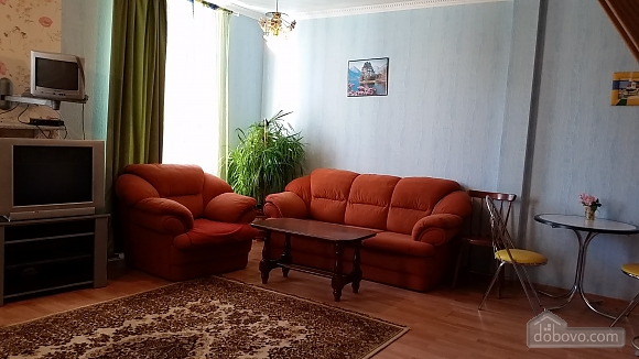 Duplex apartment near shopping mall Ljubava, Un chambre (18298), 004