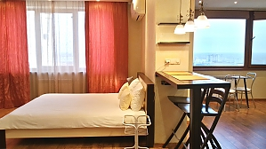 Luxury apartment for non-smoking, Studio, 001