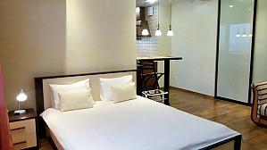 Luxury apartment for non-smoking, Studio, 004