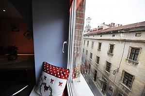 Квартира-студия, 1-комнатная, 002