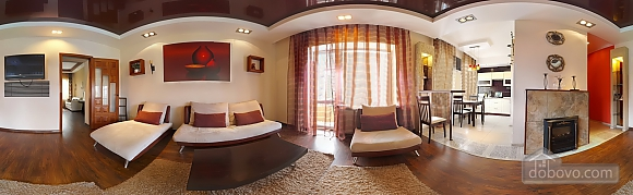 Квартира в центре Харькова, 4х-комнатная (81552), 001