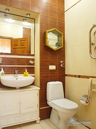 Квартира в центре Харькова, 4х-комнатная (81552), 007