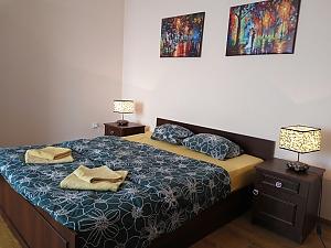 Apartment with beautiful panorama, Studio, 001