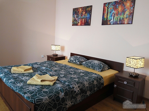 Apartment with beautiful panorama, Studio (64567), 001