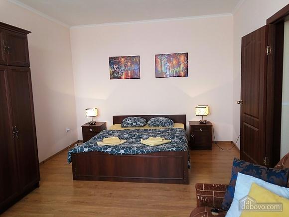 Apartment with beautiful panorama, Studio (64567), 002