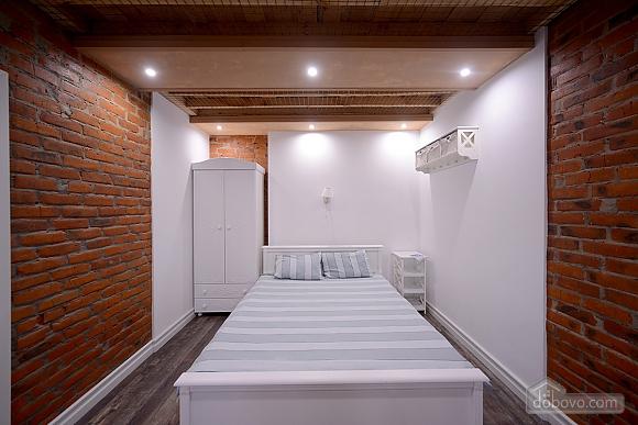 Apartment with designer renovation, Studio (43580), 002