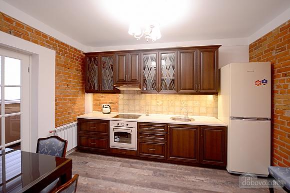 Apartment with designer renovation, Studio (43580), 003