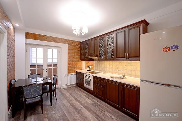 Apartment with designer renovation, Studio (43580), 004