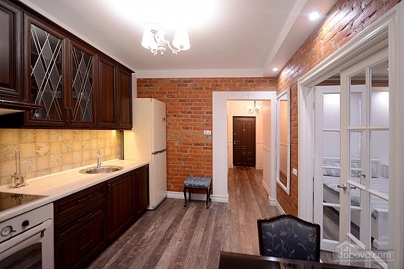 Apartment with designer renovation, Studio (43580), 006