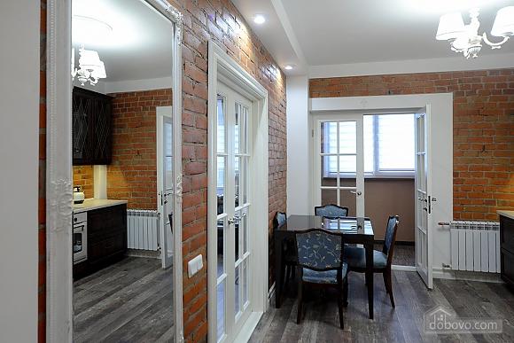 Apartment with designer renovation, Studio (43580), 007