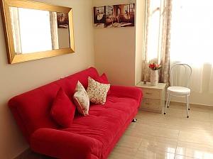Modern and bright apartment, Una Camera, 003