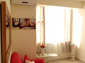 Modern and bright apartment, Una Camera, 004
