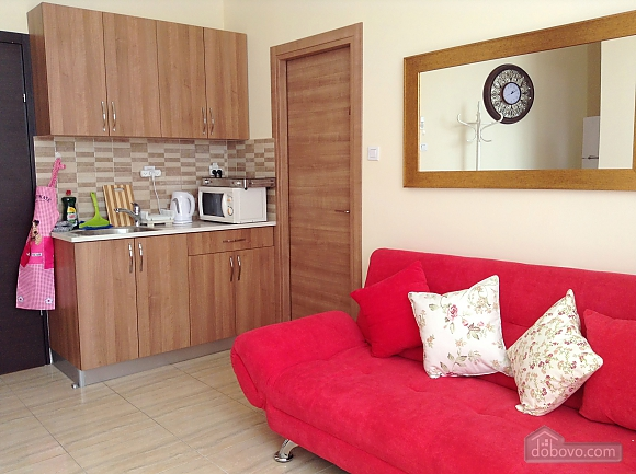 Modern and bright apartment, One Bedroom (15289), 005