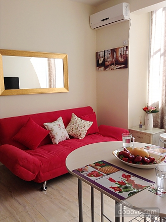 Modern and bright apartment, One Bedroom (15289), 006