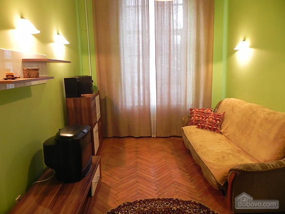 Duplex apartment in the heart of the city, Una Camera (36692), 010