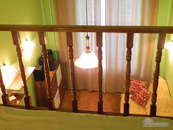 Duplex apartment in the heart of the city, Una Camera (36692), 018