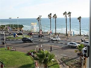 Views of Mediterranean sea, Una Camera, 003