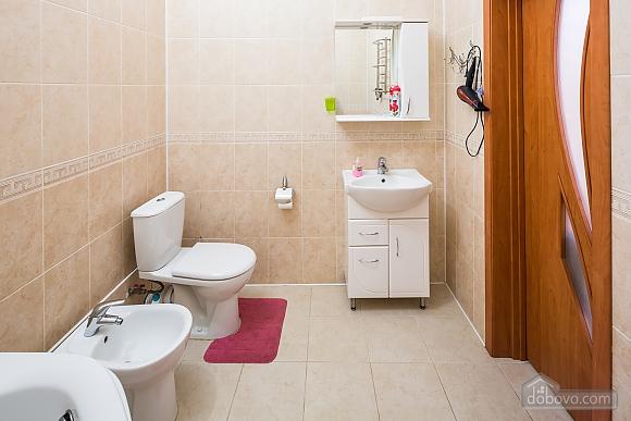 Spacious apartment, Zweizimmerwohnung (66620), 011
