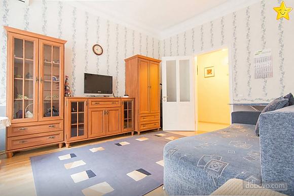 Квартира в историческом центре, 2х-комнатная (14425), 001