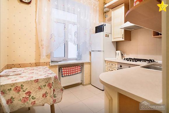Квартира в историческом центре, 2х-комнатная (14425), 006
