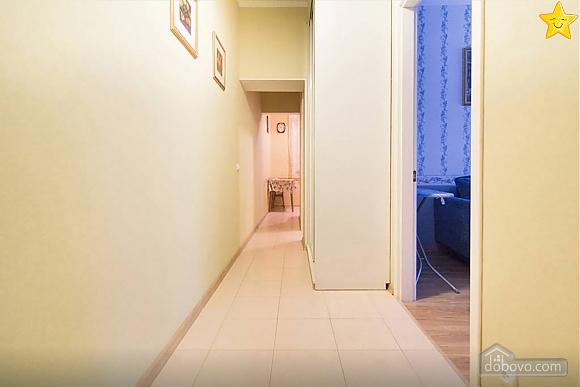 Квартира в историческом центре, 2х-комнатная (14425), 005