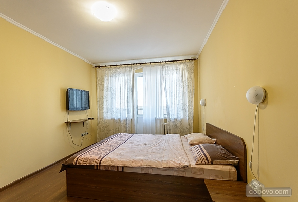 Apartment with a big bed, Studio (23049), 001