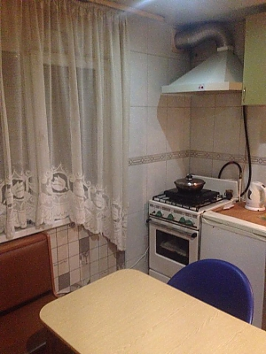 Apartment near the train stations in centre, One Bedroom, 004