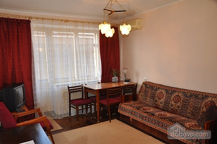 Cozy apartment in the city center, Monolocale (40558), 002
