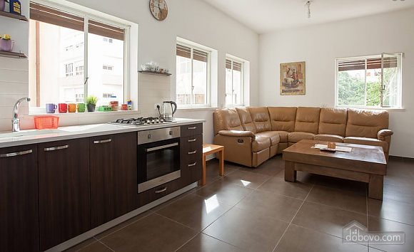 Relax apartment on the beach, Un chambre (39457), 009